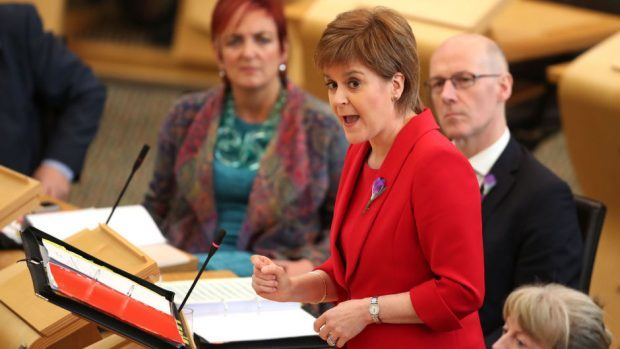 SNP confirms two sexual harassment investigations are underway