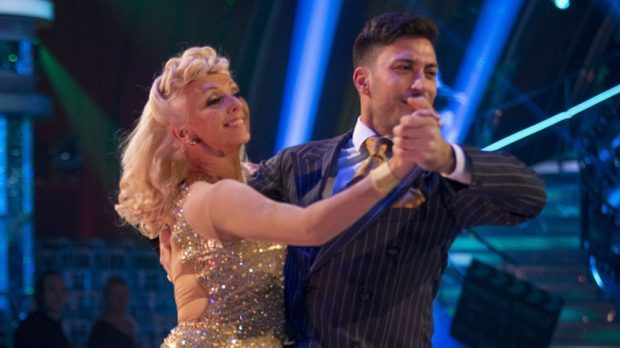 e5ae6c8f Strictly Come Dancing songs and dances for this weekend revealed ...