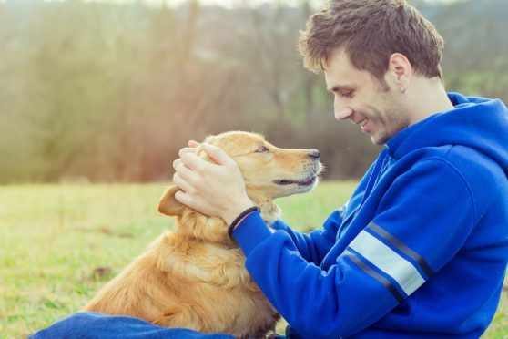 Having a dog might just save your life, study says