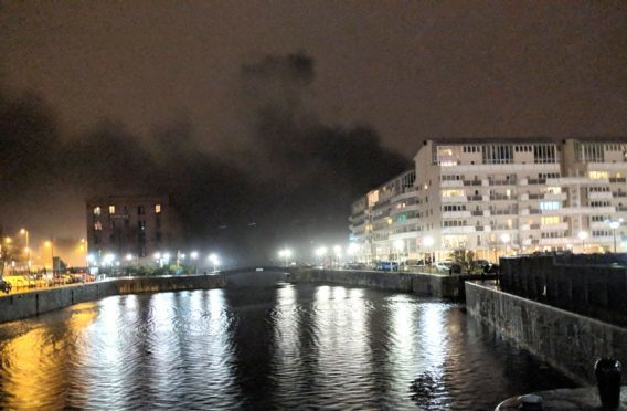 Parking garage fire destroys roughly 1400 cars in UK