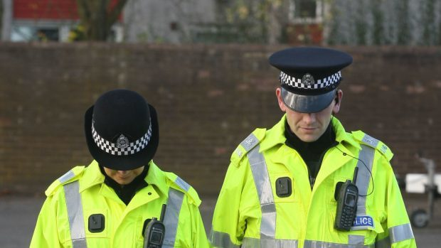 Highland sees crime drop by almost 40% in ten years, with housebreaking and car theft on decline