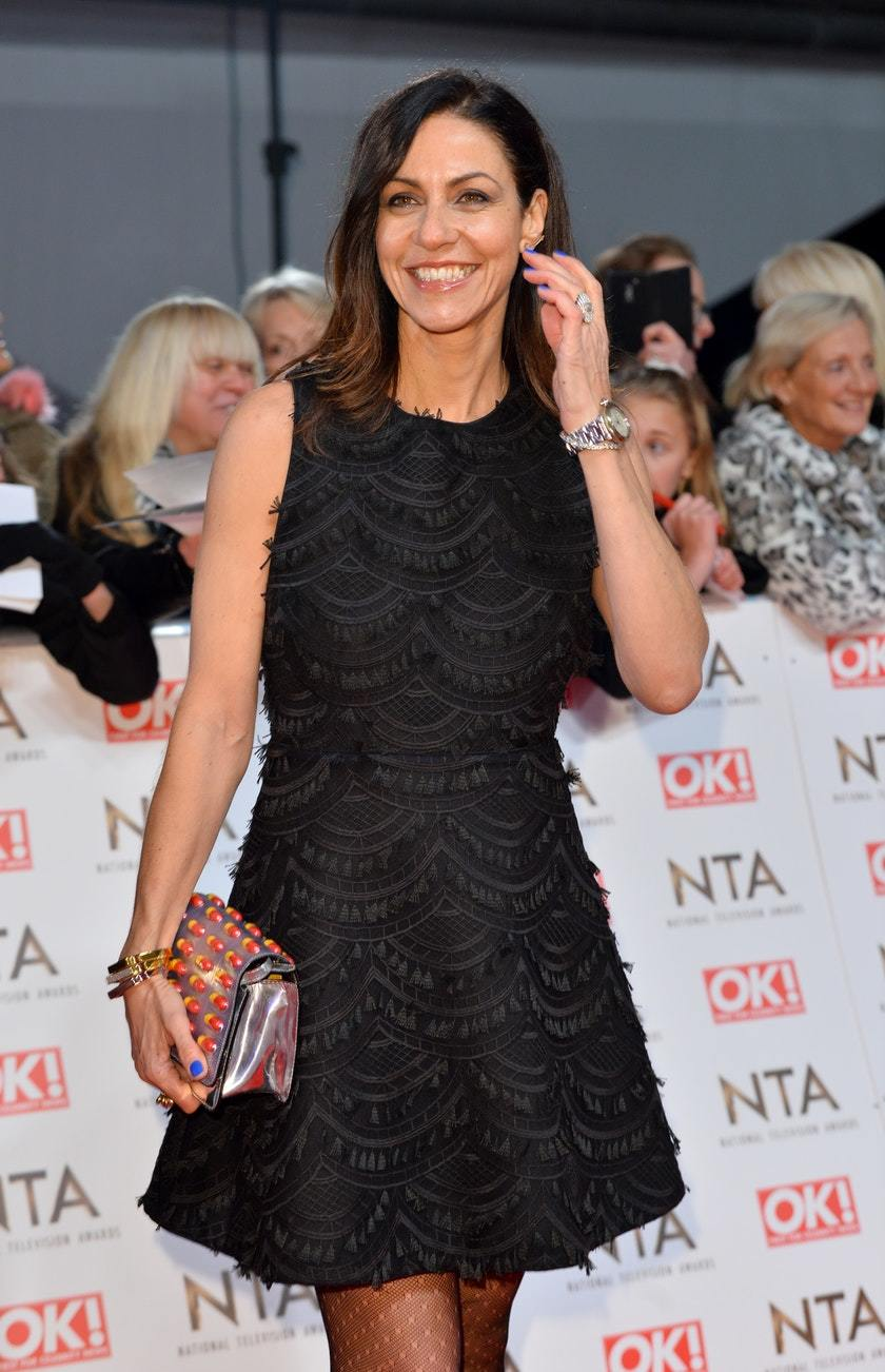 Julia Bradbury: Pay cuts for BBC men is not the answer ...