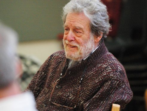 RSC founder John Barton dies at 89