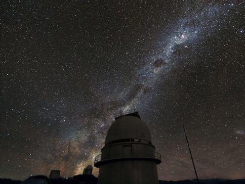 Scientists discover 95 new planets orbiting stars outside our solar system