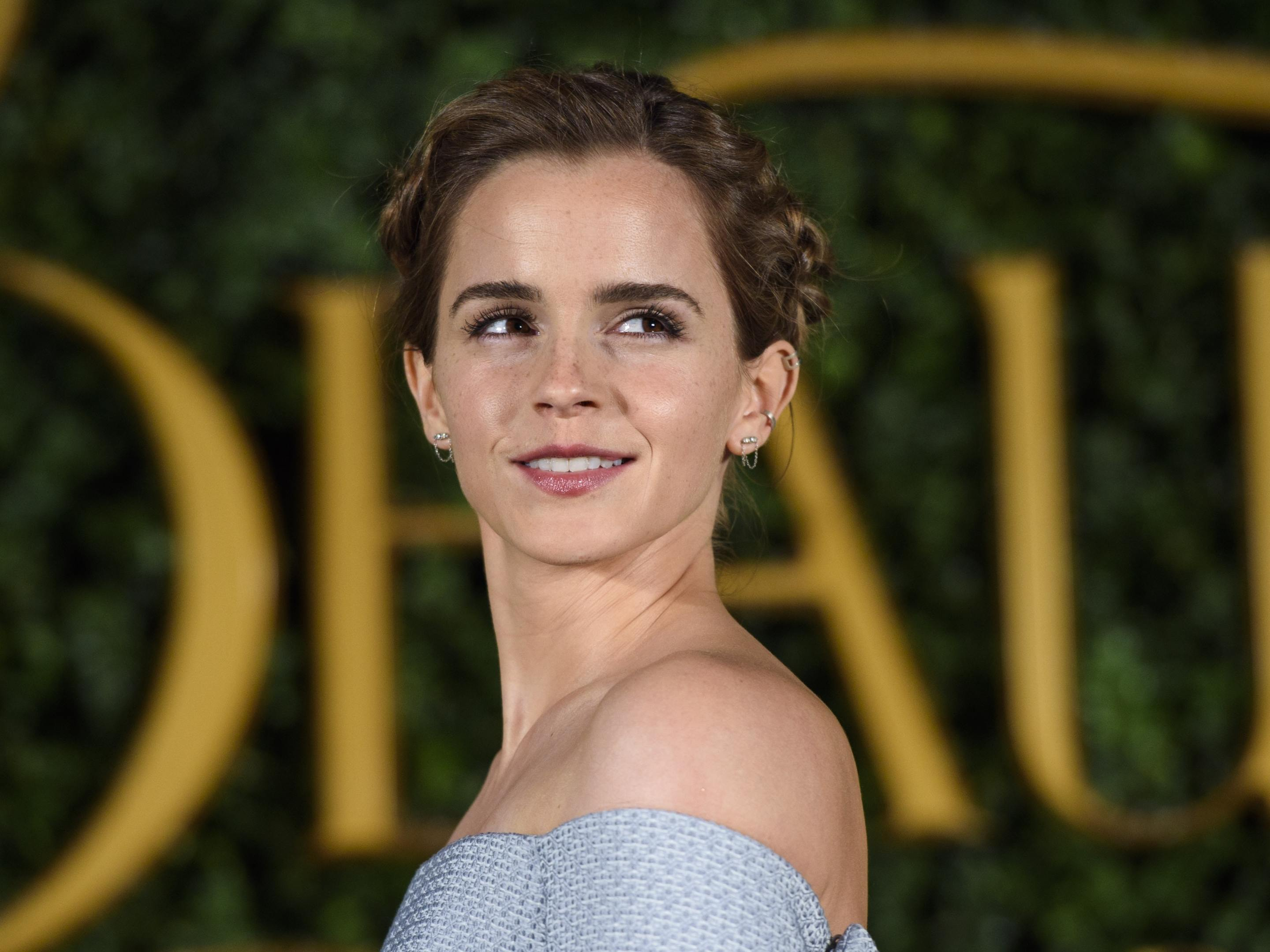 Here's why Emma Watson donated 1 million to the UK Justice and Equality Fund Here's why Emma Watson donated 1 million to the UK Justice and Equality Fund new pics