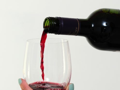 New Study Says Red Wine Protects Your Teeth