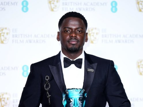 Uganda: Daniel Kaluuya Wins the