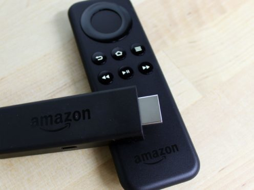 Amazon Fire TV 4K On Sale for 29% Off