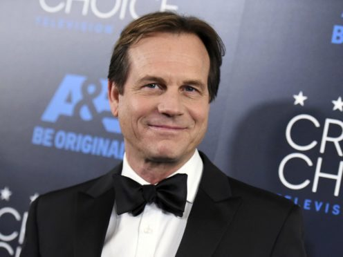 Bill Paxton's family sues his surgeon and hospital for wrongful death