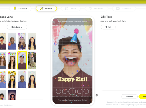 Snapchat responds to petition, apologizes for controversial update