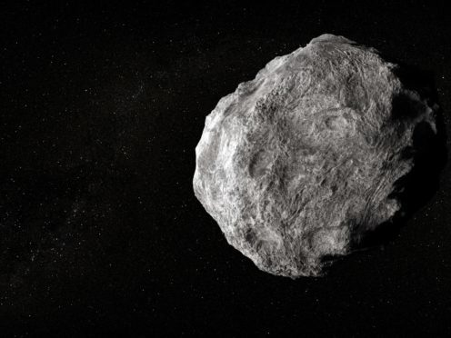 Asteroid to past Earth today | Second this week