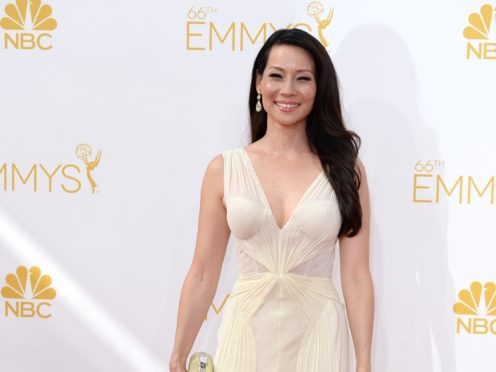 48cec4dcb0d0 Lucy Liu  There are still obstacles for female directors - Evening ...