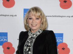 Elaine Paige said some perspective was needed (Matt Crossick/PA)
