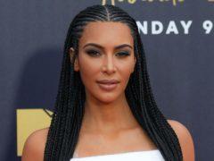 Kim Kardashian West is finally unblocked from Tristan Thompson's Instagram (Francis Specker/PA Wire)
