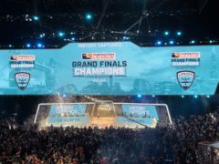 London Spitfire won the inaugural Overwatch League grand finals (Martyn Landi/PA)