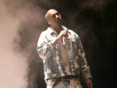 Dennis Rodman wants to invite Kanye West to North Korea (Yui Mok/PA Wire)