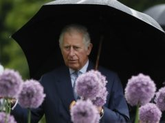 The Prince of Wales will appear on Garderner's World (Kirsty Wigglesworth/PA)