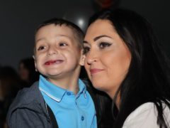 A drug used to treat Bradley Lowery has been approved for use on the NHS (Owen Humphreys/PA)