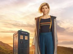Jodie Whittaker is the 13th Doctor (Steve Schofield/BBC)