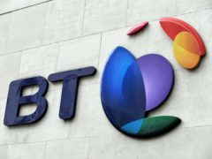 BT has also added Chromecast support, allowing customers to cast whatever they are watching on to the big screen ( Nick Ansell/PA)