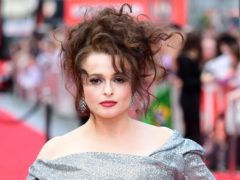Helena Bonham Carter attending the European premiere of Oceans 8, held at the Cineworld in Leicester Square, London. Picture date: Wednesday 13th June, 2018. See PA story SHOWBIZ Oceans8. Photo credit should read: Ian West/PA Wire