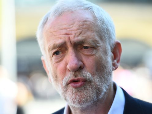 British Jewish Newspapers Unite To Warn Of 'Existential' Corbyn Threat