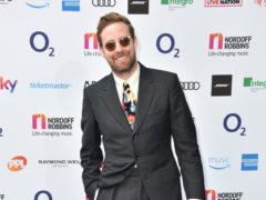 Ricky Wilson has welcomed the idea of Robbie Williams and Ayda Field joining X-Factor as judges. (Matt Crossick/PA)