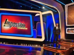 Tanni Grey-Thompson and Gregg Wallace confirmed for Impossible Celebrities (Mighty Productions/Alun Howell/BBC)