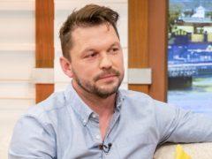 Jimmy Doherty (Ken McKay/ITV/REX/Shutterstock)