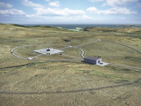 Scotland chosen for UK's first spaceport UK News