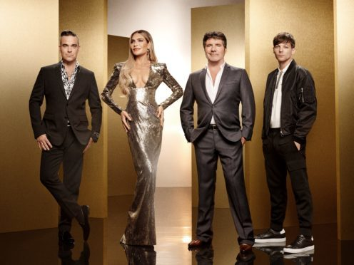 Simon Cowell defends Ayda Williams as X Factor judge: She has new perspective (Thames/Syco/ITV)
