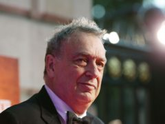 Stephen Frears was speaking at the Edinburgh TV Festival (Yui Mok/PA)
