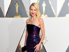 Naomi Watts has asked her friend for help (Ian West/PA)