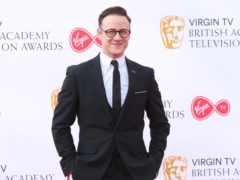 Kevin Clifton also clarified how songs are chosen for the dance routines (Isabel Infantes/PA)
