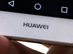 Huawei said it wanted to challenge the established smartphone names (Lauren Hurley/PA)