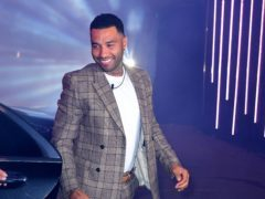 "Jermaine Pennant urged Chloe Ayling to describe their interactions on CBB as ""banter"" is she was evicted. (Ian West/PA)"