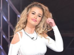Model Chloe Ayling is second star evicted from Celebrity Big Brother (Ian West/PA)