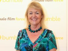 Kate Kinninmont, chief executive of Women in Film and Television (UK), has warned there is not enough diversity in the entertainment industry (Dave Bennett/Getty/PA)