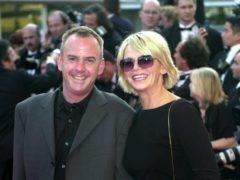Norman Cook, aka Fatboy Slim, has refused to comment on reports Zoe Ball has been offered to replace Chris Evans on the Radio 2 breakfast show (Toby Melville/PA)