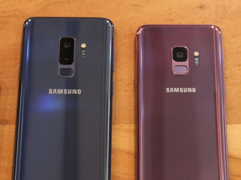 Four-camera Samsung Galaxy A9 tipped for A Galaxy Event launch