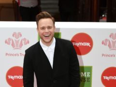 Essex-born Olly Murs was 'too rough around the edges' for his Chelsea ex-girlfriend (Victoria Jones/PA)
