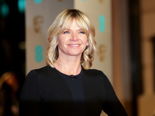 Zoe Ball tipped for Radio 2 breakfast role ahead of Sara Cox