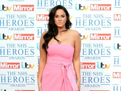 Syndicate Post Image Vicky Pattison Has Called Her Last Night Out