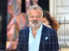 Graham Norton has slammed 'short-sighted' celebrities who avoid paying tax (Matt Crossick/PA)