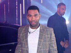 Jermaine Pennant said he just flirted with Chloe Ayling (Ian West/PA)