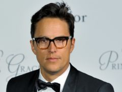 Cary Joji Fukunaga is best known for writing, directing and co-producing 2015 West African civil war film Beasts Of No Nation (Christian Alminana/AP/PA)