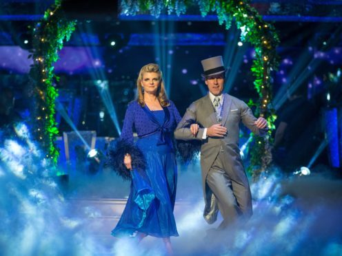 Anton Du Beke addresses rumours he quit Strictly after last night's elimination