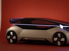 Volvo says the 360c offers an alternative travel solution to planes (PA video)