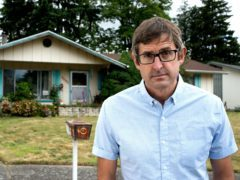 BBC Two has announced a new Louis Theroux series, Altered States (BBC)