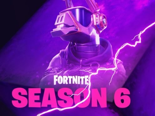 Fortnite season 6 map locations and changes